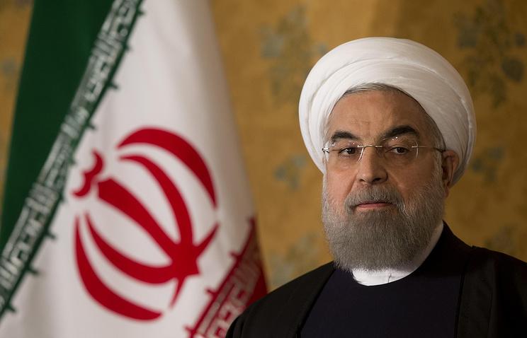 Рохани: САД нису успеле да подрију нуклеарни споразум