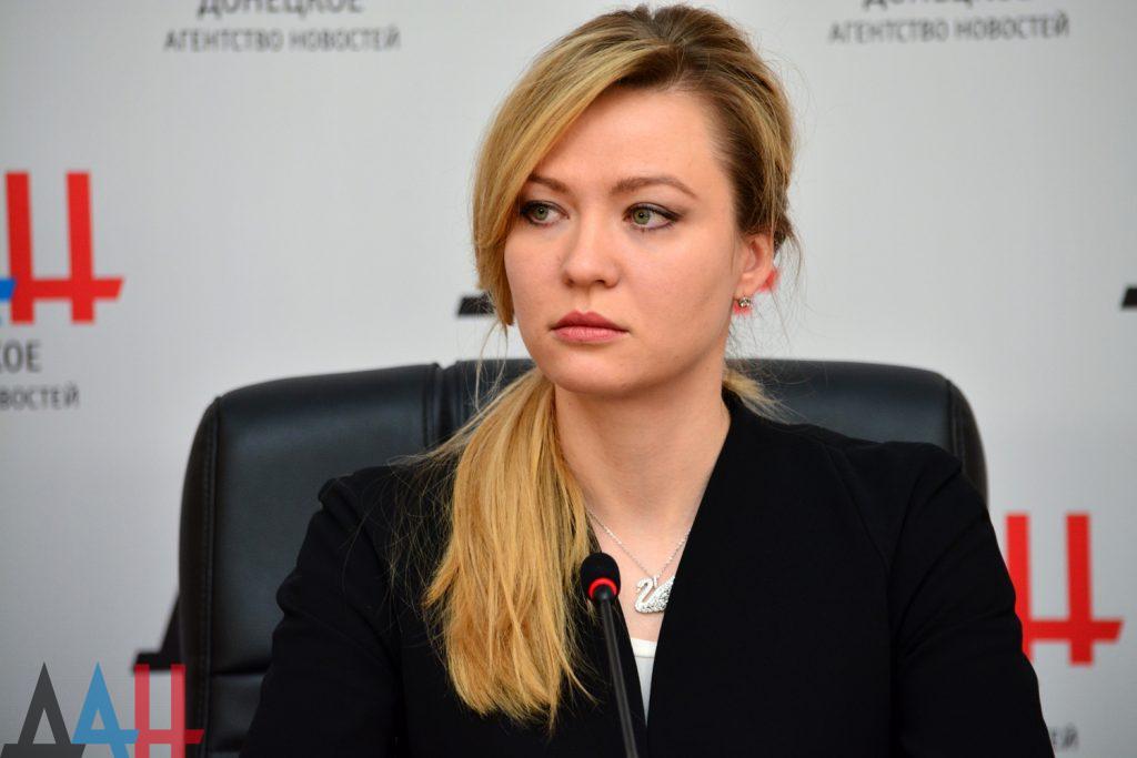 ДНР: Усвајањем Закона о реинтеграцији Донбаса, неће бити никаквог стварног утицаја на републике
