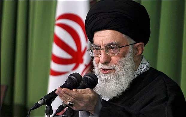 Хамнеи: Регионалне владе које сарађују са САД и ционистичким режимом чине велеиздају