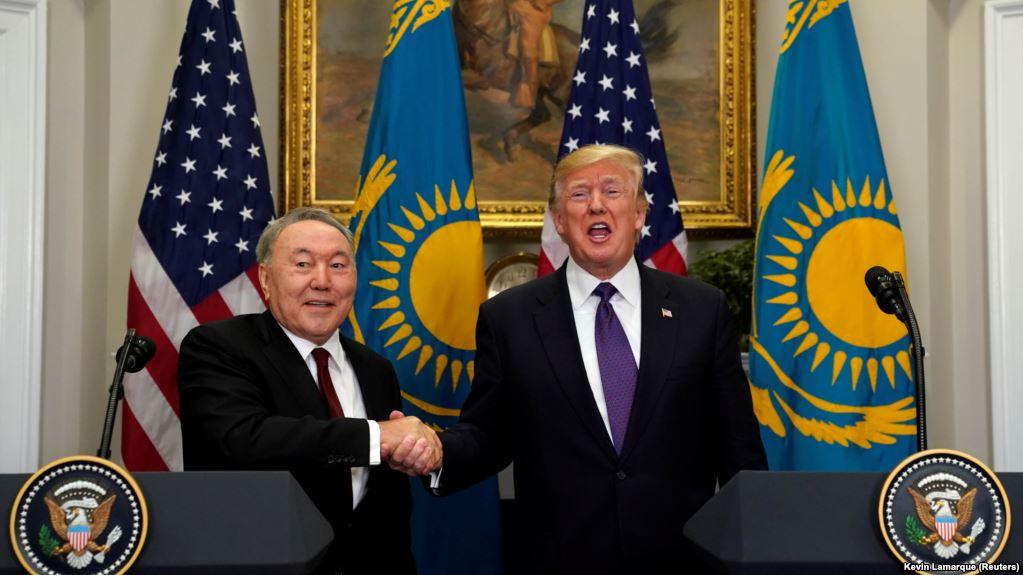 Назарбајев: Само САД, Кина и Русија могу заједно да реше проблем Северне Кореје