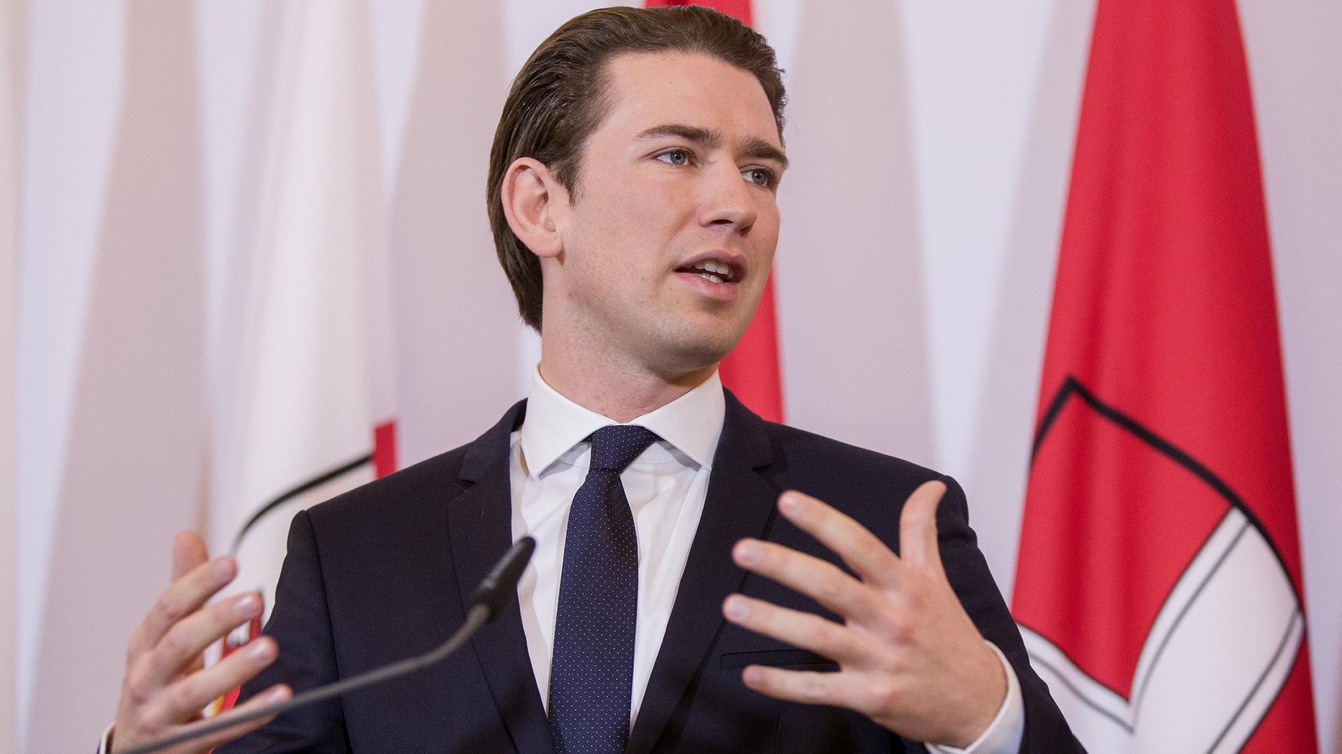 Курц: Мира у Европи може бити само са Русијом