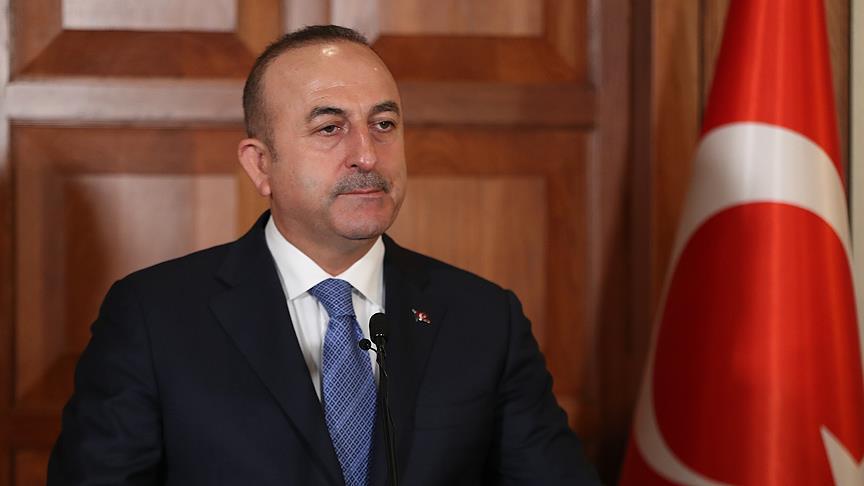 Чавушоглу: Турска има основа за скептицизам према обећањима САД