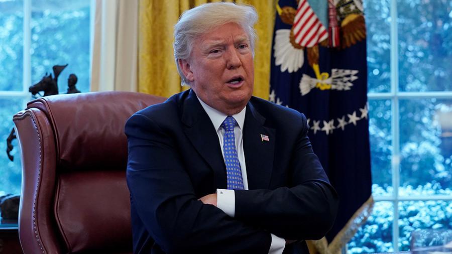 РТ: Веома могуће да се криза око Северне Кореје не може мирно решити - Трамп