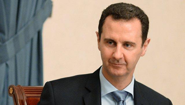 """САД """"и даље не виде политичку будућност"""" сиријског председника Асада"""