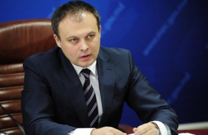 """Председник молдавског парламента оптужио Москву за """"окупацију"""""""