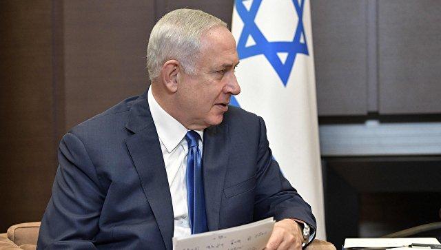 Нетанијаху: Постизање мира на Блиском немогуће без лидерства САД