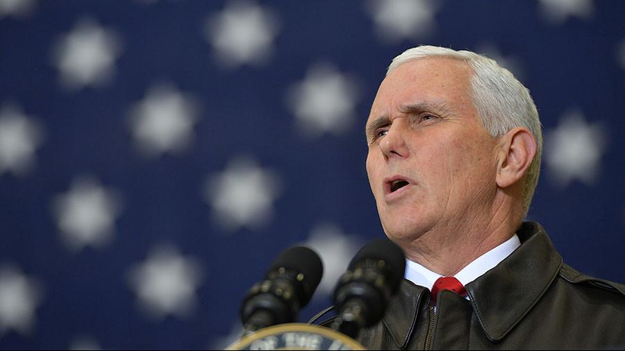 РТ: Нуклеарни споразум са Ираном је катастрофа и САД ће се повући ако се не измени - Пенс