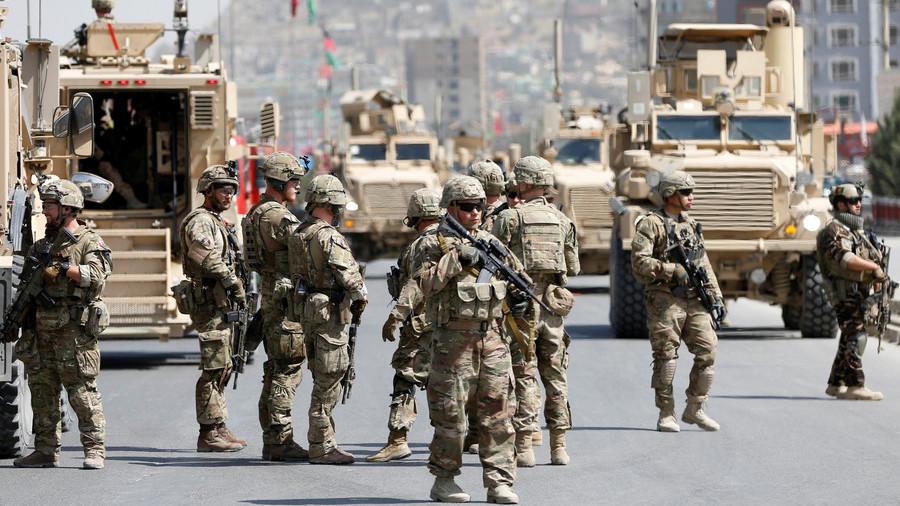 РТ: Колико дуго ћете бити у Ираку и Афганистану?  - Ердоган САД-у