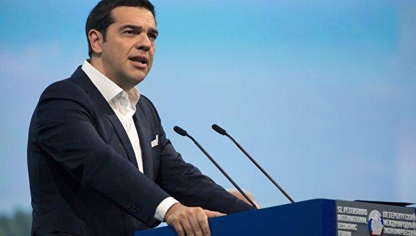 Ципрас: Европски партнери не могу увек да процене колики су изазови живљења са агресивним суседом као што је Турска