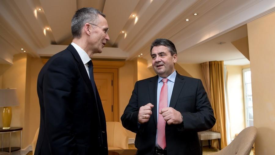 РТ: Немачка позвала НАТО да се размотри војна операција Турске у Сирији