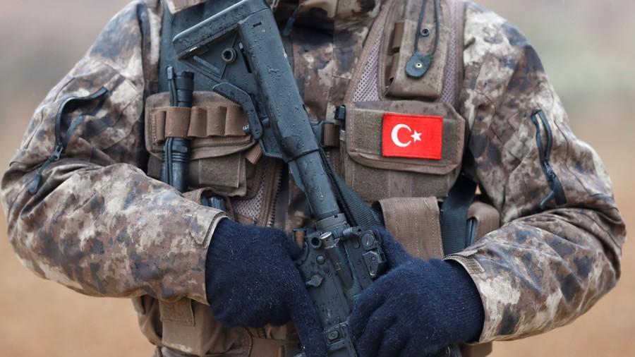РТ: Трупе САД морају напустити сиријски Манбиџ - Чавушоглу