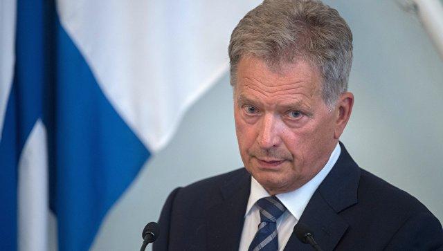Niniste ponovo izabran za predsednika Finske