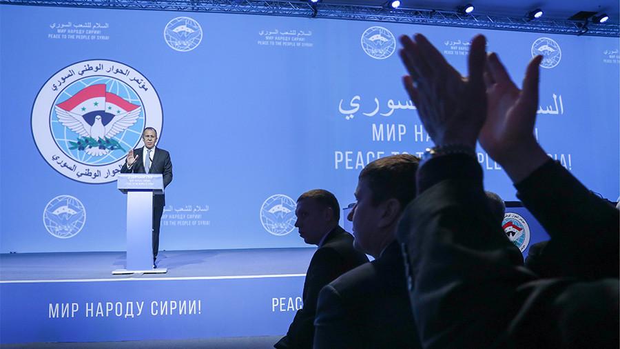 РТ: Сиријски одбор за уставне реформе створен на конгресу у Сочију - Мистура