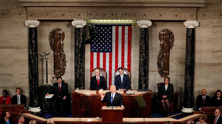 Tramp: Rusija i Kina predstavljaju pretnju interesima i vrednostima SAD