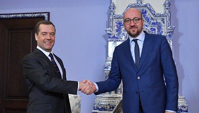 Белгија: ЕУ донела одлуку да неће подржати јачање санкција против Русије