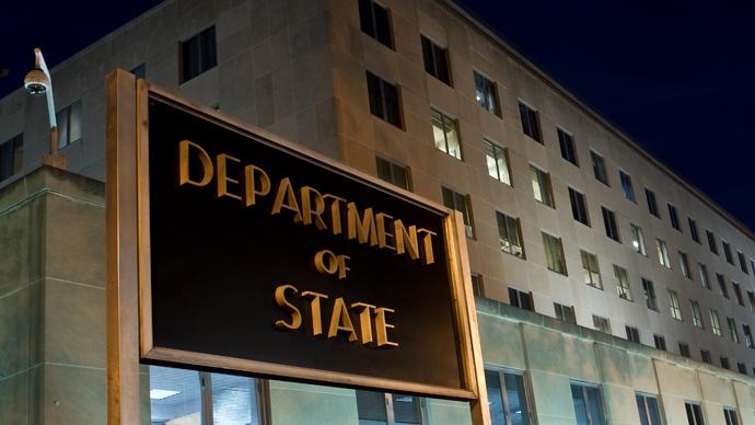 САД: Штитећи сиријски режим Русија има одговорност за жртве хемијског оружја