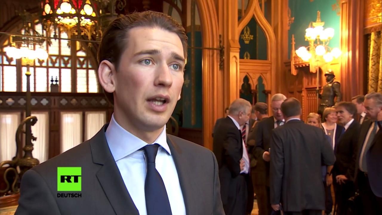 Курц: Преговори о буџету ЕУ биће једна од централних тема за време председавања Аустрије