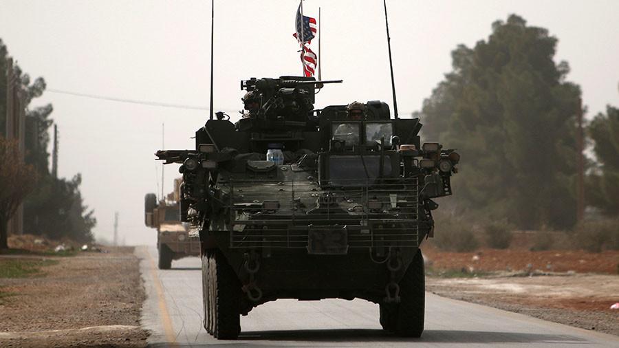 РТ: САД треба да напусте Манбиџ у Сирији - Ердоган