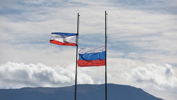 Кијев жели да спречи одржавање руских председничких избора на Криму