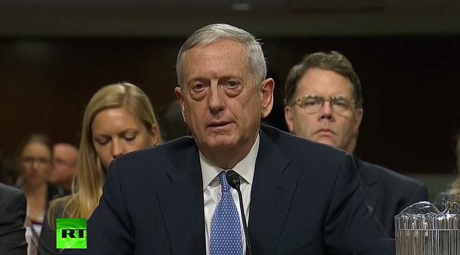 Matis: Sa Rusijom pregovarati sa položaja sile i dobijate rezultate