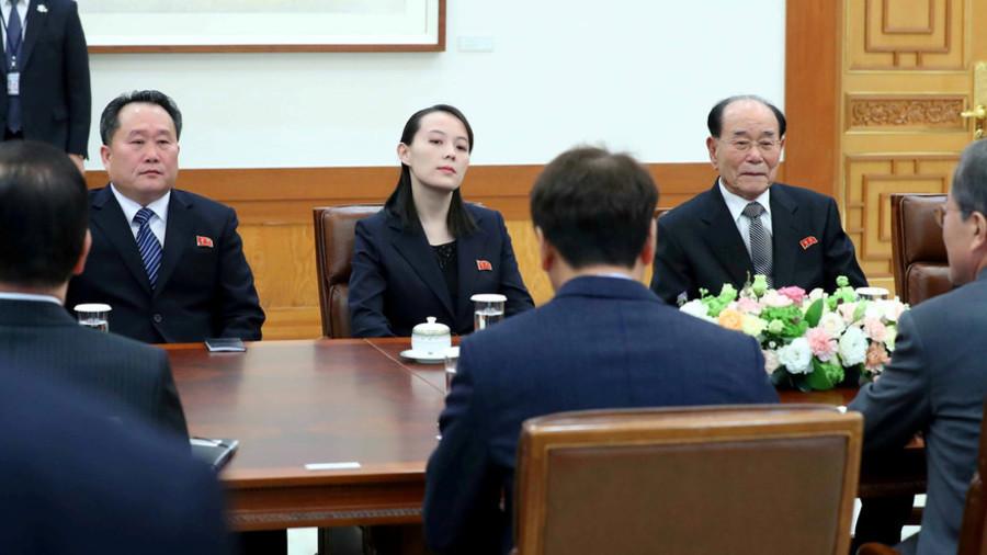 РТ: Ким Џонг Ун позвао председника Јужне Кореје да посети Пјонгјанг