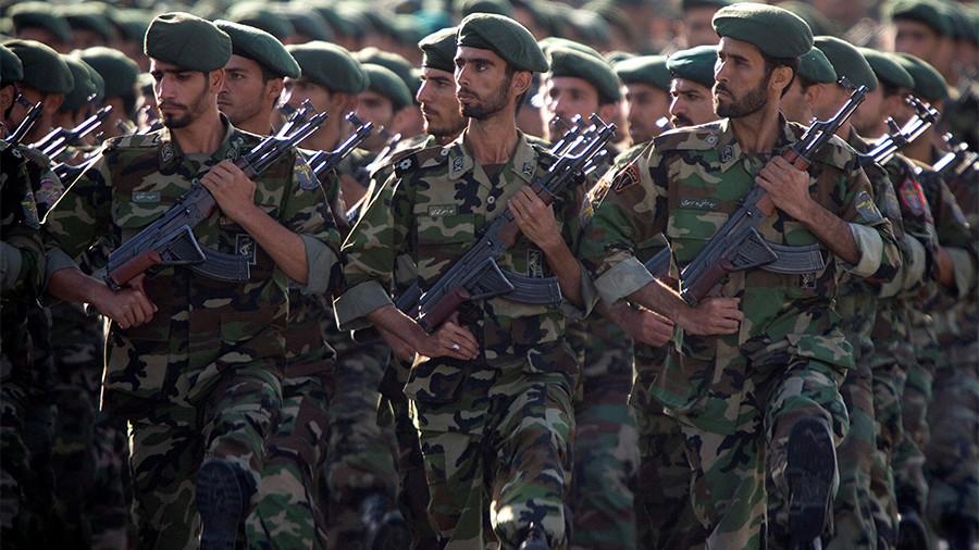 РТ: Можемо уништити све базе САД у региону и направити пакао за ционистички режим - Иран