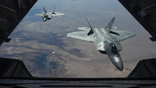 САД: Присуство Русије у Сирији отежава извођење операције Коалиције САД