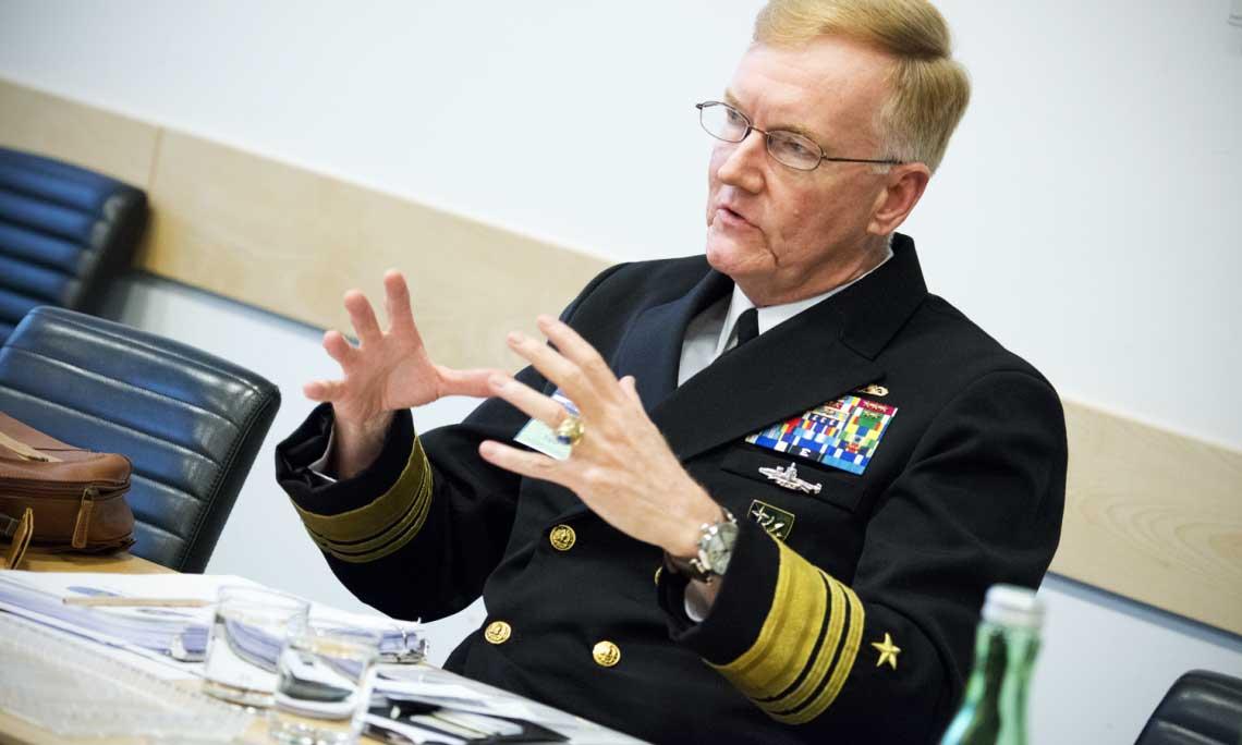 НАТО: Војска Србије би могла Алијанси пружити мисију подршке у Авганистану