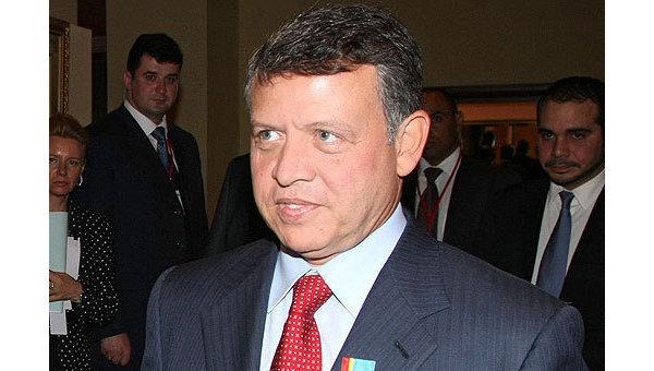 Јордан за заједничке напоре са Русијом у циљу стабилизације ситуације у Сирији