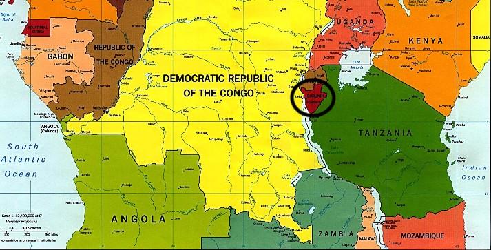 Бурунди повукао признање Косова