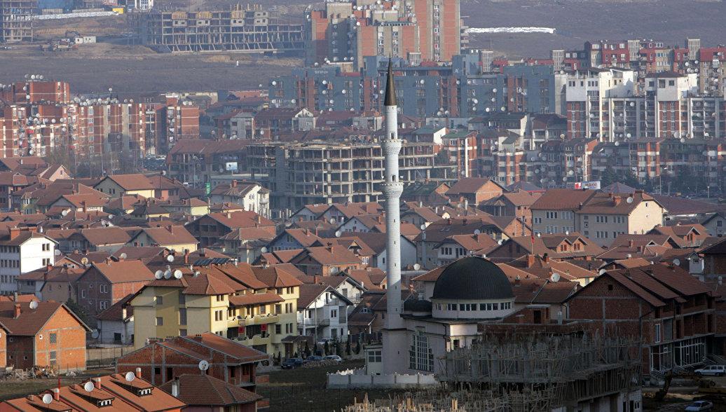 Чешка неће повући признање Косова