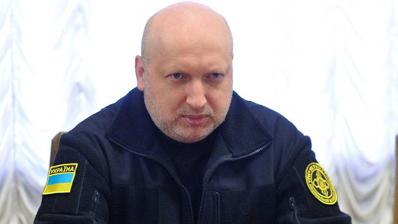 Турчинов: Кијев био суздржан по питању објављивања рата Русији јер Москва има нуклеарно оружје