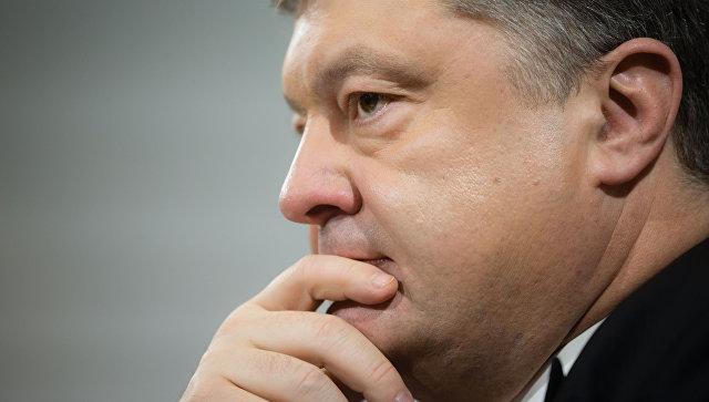 Порошенко: Потребно добро притиснути Русију за размештање мисије УН у Донбасу