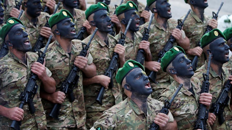 """РТ: Либан спреман да се супротстави """"израелској агресији без обзира на цену"""""""