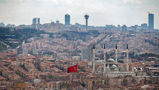 Ankara: Dogovoru između režima u Damasku i kurdski snaga propaganda