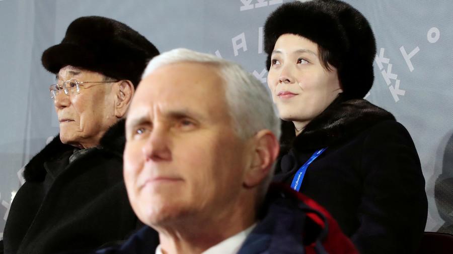 """РТ: Севернокорејски """"убилачки режим"""" одбио састанак са Пенсом - САД"""