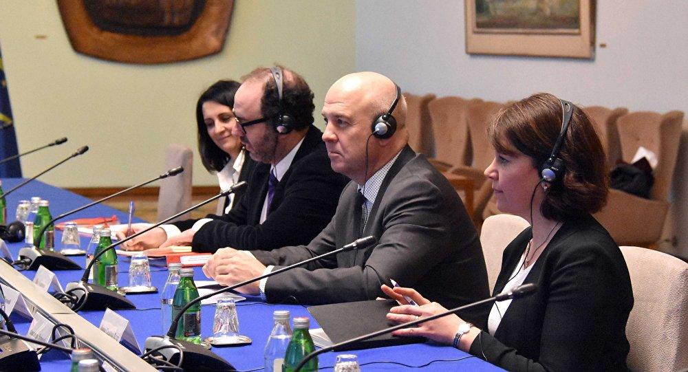 ЕУ: Србија мора одлучно да крене напред у решавање наслеђа из прошлости