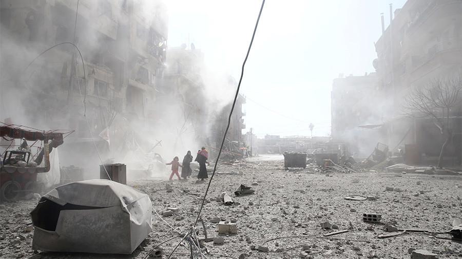 РТ: Русија и САД поново разменили опружбе након усвајања резолуције о Сирији