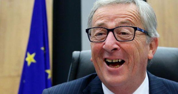 Јункер: Нисам рекао да ће Србија нужно постати члан ЕУ 2025. године