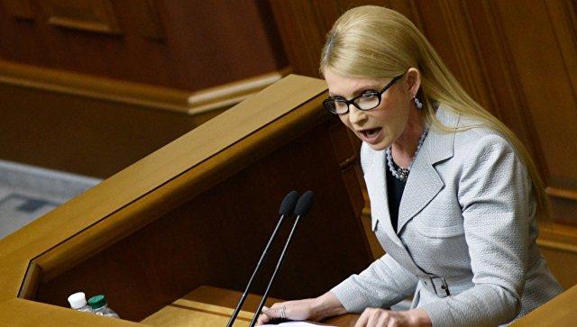 Тимошенкова: Разматра се додатни стратешки план за доношење мира у Украјину