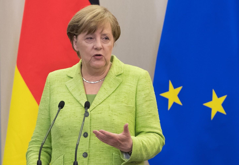 Merkelova četvrti put kancelar