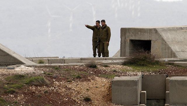 Израел разговара са Русијом о давању гаранција за иранске снаге у Сирији
