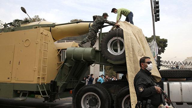 САД запретиле повлачењем из иранског нуклеарног споразума