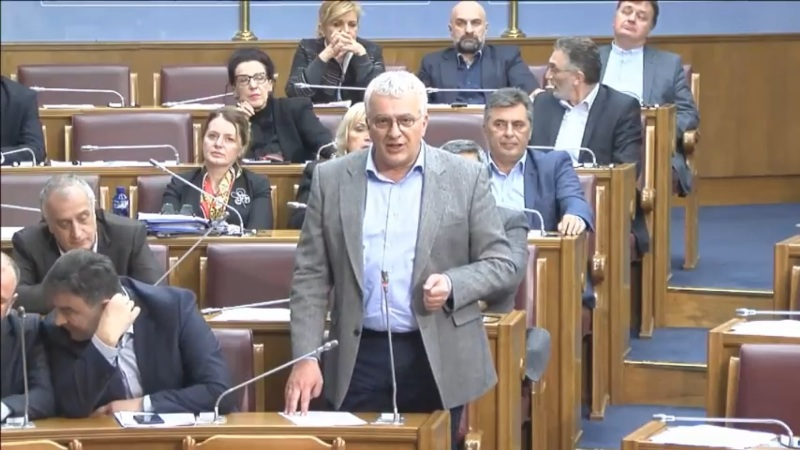 НАТО: Србија и Срби највећи проблем на Балкану