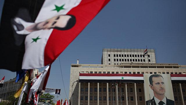Дамаск: Слика коју данас слика Запад представља лаж и спектакл