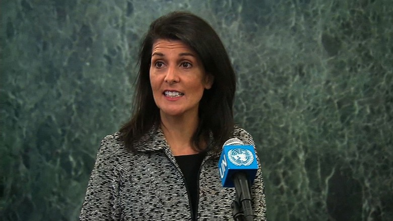 САД поново запретиле нападом на Сирију