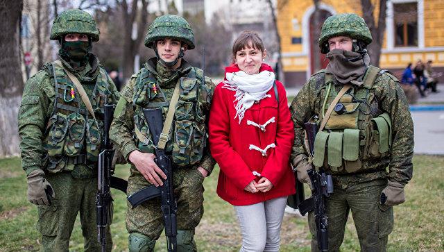 САД: Становници Крима били принуђени да гласају због присуства руске војске