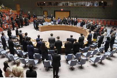 САД прекинуле рад на руско-кинеској иницијативи о Северној Кореји