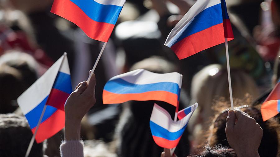РТ: Украјина забранила Русима да гласају на председничким изборима