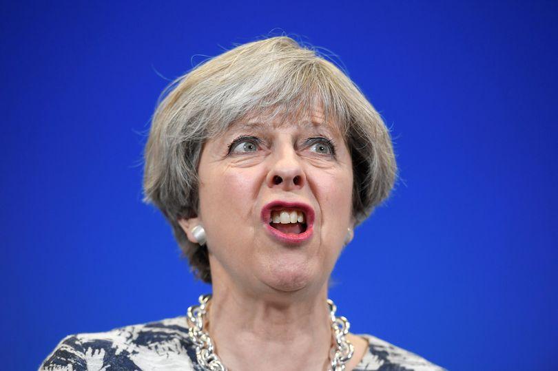 Мејова: Никада нећемо толерисати претњу руске владе по живот британских грађана на нашем тлу